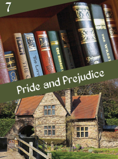 A7 Pride and Prejudice